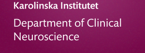 1_KAROLINSKA_INSTITUTET_DEPT_CLINICAL_NEUROSCIENCE